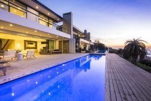 Durban Villa - The Beach House Villa - Salt Rock