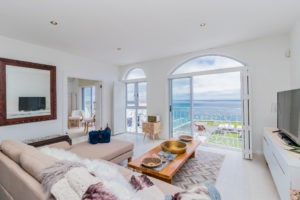 Cape Town Apartment - Clifton Sea View Residence - Cape Town