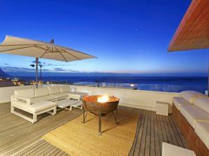 Cape Town Villa - Clifton Private Beach Villa