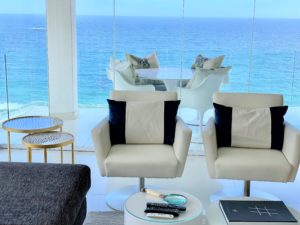 Cape Town Penthouse Apartment - Clifton Beachfront Penthouse