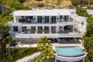 Self-Catering Cape Town Mansion Villa